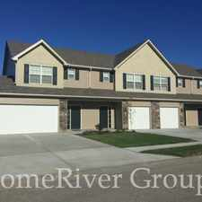 Rental info for 3912 NW 94th Street in the Kansas City area