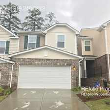Rental info for 1407 Glenwater Drive in the Cary area