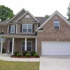 Rental info for 150 Miracle Ln-Fayetteville