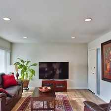 Rental info for Great Central Location 4 Bedroom, 2 Bath. Washe... in the Newport Beach area