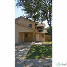 Rental info for Spacious 2 bedroom duplex, located in a great neighborhood. Deposit can be made in payments in the San Antonio area