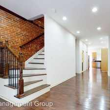Rental info for 216 N Madeira Street in the Baltimore area