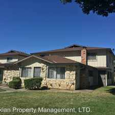 Rental info for 1211 Pinetree Dr. #1 in the Stockton area
