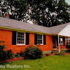 Rental info for 1879 DANVILLE RD in the Colonial Acres area