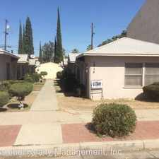 Rental info for 1914-B 16TH ST. in the Bakersfield area