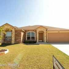 Rental info for 5104 Screaming Eagle Circle