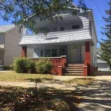 Rental info for 3688 E. 154th Street in the Mount Pleasant area