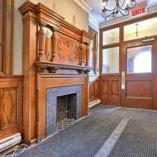 Rental info for 479 Prince Arthur O. in the Plateau-Mont-Royal area