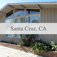 Rental info for 2bd. 1ba. Single Level Unit In Small Complex in the 95064 area