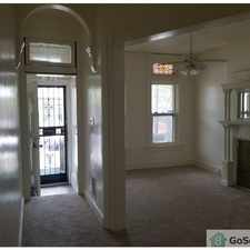 Rental info for Fully renovated 3 BR with 1.5 bath Townhome on Tree Lined Street. in the Easterwood area