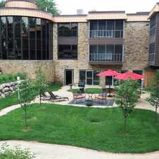 Rental info for Astor Place in the Edina area
