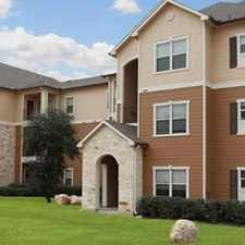 Rental info for West Oaks in the San Antonio area