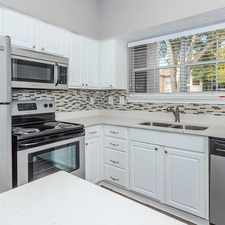 Rental info for Bel Air Willow Bend in the Willow Bend area