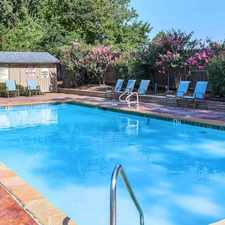 Rental info for Bel Air on 16th in the Plano area