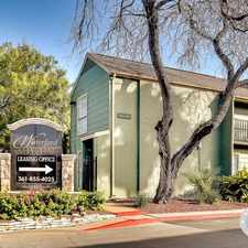 Rental info for Waterford Apartments in the 78413 area