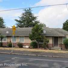 Rental info for 201 N Bryant St in the Piedmont area