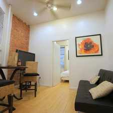 Rental info for 709 9th Avenue #1RS in the New York area
