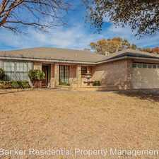 Rental info for 6032 72nd Street in the Lubbock area