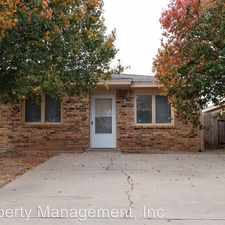 Rental info for 9616 A Elmwood in the Preston Smith area