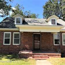 Rental info for 227 Broad St. in the Statesboro area