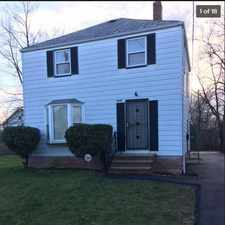 Rental info for 3826 E 146th Street in the Mount Pleasant area