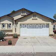 Rental info for 8659 N. 110th Ave