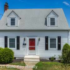 Rental info for 607 Boxwood Road