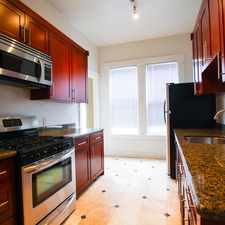 Rental info for 2108 Hayes Street #6 in the Panhandle area