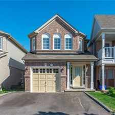 Rental info for 1557 Avonmore Square #BSMT in the Pickering area