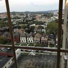 Rental info for $1200 1 bedroom Apartment in Pittsburgh Eastside North Oakland in the Strip District area
