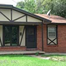 Rental info for 301-303 N. Knight in the Sunflower area