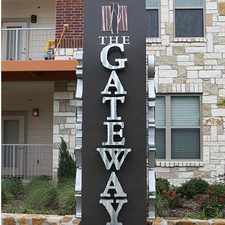 Rental info for The Gateway