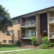 Rental info for COLLEGE WELCOME!! 3 Bedroom, 2 Bath Apt. In Wal...