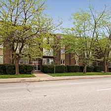 Rental info for 9735 South Cicero Ave #3SW in the Oak Lawn area
