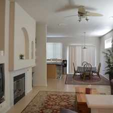 Rental info for Two Bedroom In Albuquerque in the Academy Acres North area