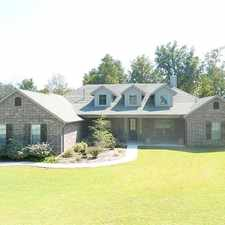 Rental info for Beautiful 3/2 With Storm Shelter.