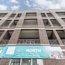 Rental info for 2345 West North Avenue #4