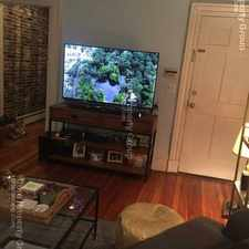 Rental info for 31 Charter Street #2 in the North End area