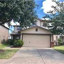 Rental info for 11326 Flying Geese Lane in the Houston area