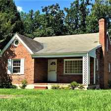 Rental info for Gorgeous Baltimore, 3 Bedroom, 2 Bath in the Woodbourne Heights area