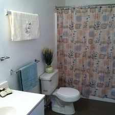 Rental info for Lovely Amherst, 4 Bed, 2 Bath