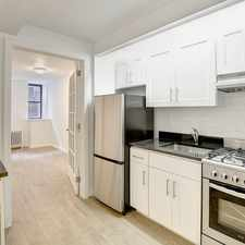Rental info for 2nd Ave & E 83rd St in the New York area