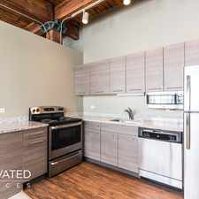 Rental info for W Grand Ave & N Halsted St in the River West area