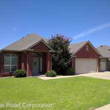 Rental info for 212 East Ridge Lake in the Norman area