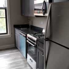 Rental info for Spacious Apartment in Prime Location in the University Village - Little Italy area
