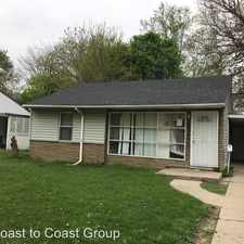 Rental info for 10020 Corning in the 48220 area
