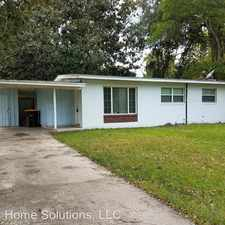 Rental info for 1656 W Cezanne Dr in the Normandy Manor area