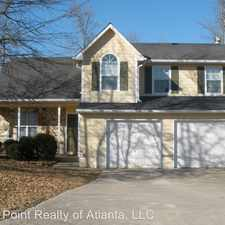 Rental info for 1222 Shady Brook Ct
