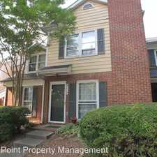 Rental info for 9117 North Vicksburg Park Ct in the Seven Eagles area