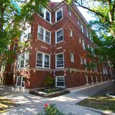 Rental info for 1404 W. Thorndale Ave Unit 2 in the Edgewater area